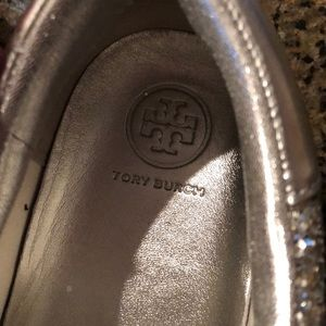 Tory Burch Shoes - They Burch Sneakers! New!